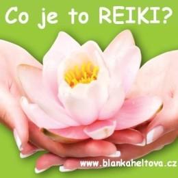 Co je to Reiki